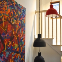 Bucktown renovation: Interior
