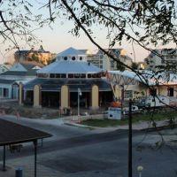 Silver Beach Carousel: Day view