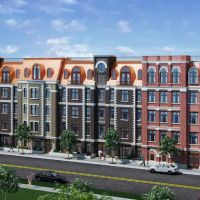 Diversey Blvd Residential Development-Chicago
