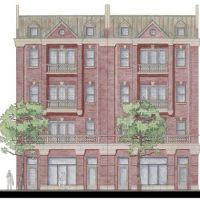 Lincoln Avenue, Chicago: Elevation