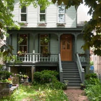 Traditional Lincoln Park Rehab
