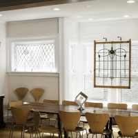 Lincoln Park Rehab: Dining room