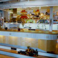 Urban Loft: Kitchen